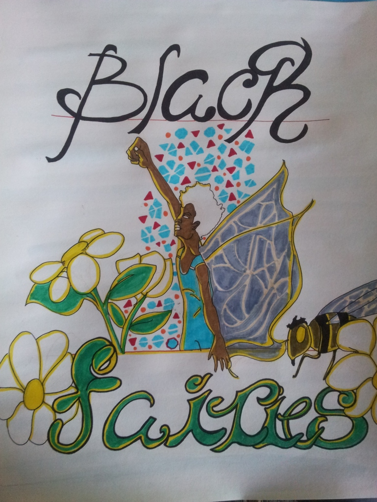 blackfairies