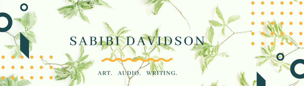 Sabibi Davidson